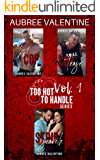 Too Hot to Handle Volume 1