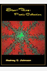 Star-Fire: Poetic Collection Kindle Edition