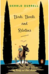 Birds, Beasts, and Relatives Paperback