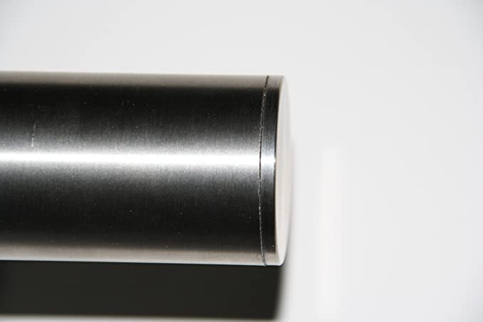 connecteur /à 90/° pour petites pi/èces Main courante en acier inoxydable V2A