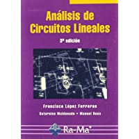Análisis de Circuitos Lineales. 3ª Edición