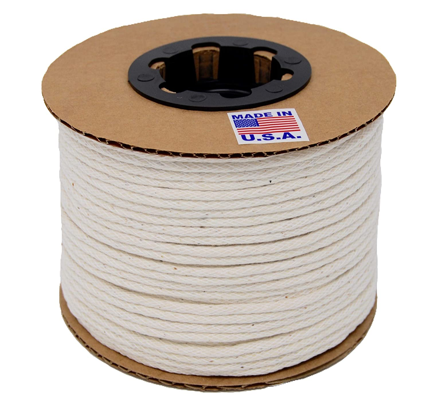 1//4 46 Yards//Spool Cotton Piping Welt Cord Made in USA #2