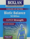 Bioglan Biotic Balance 50 Billion Minerals