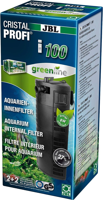JBL CristalProfi i Greenline - Filtro Interior energéticamente eficiente