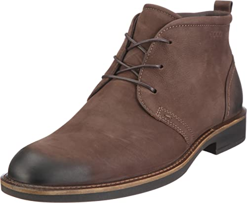 Amazon.com | ECCO Men's Biarritz Chukka