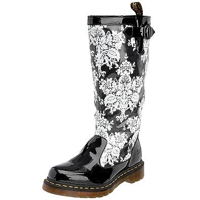Amazon.com   Dr. Martens Women\'s Nellie Boot   Mid-Calf