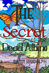 The Secret of the Dead Albino (The Noah Pool Adventure Series) (Volume 2) Paperback