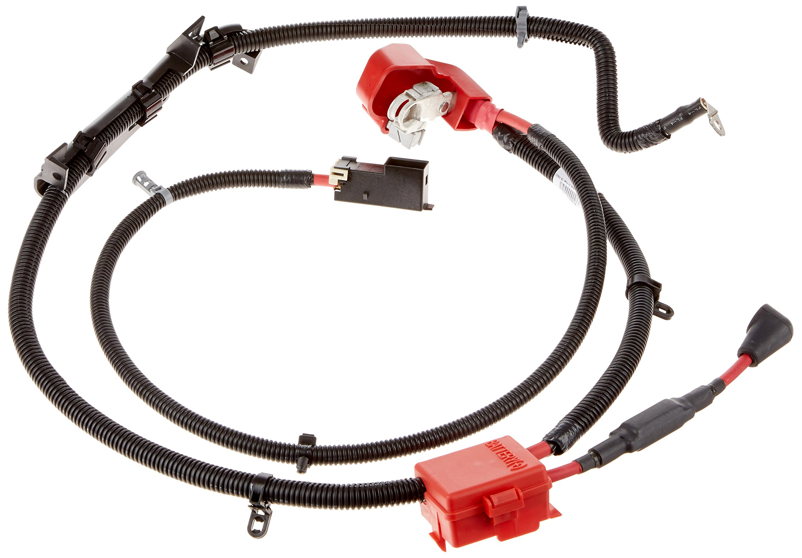 ACDelco 20921448 GM Original Equipment Positive Battery Cable