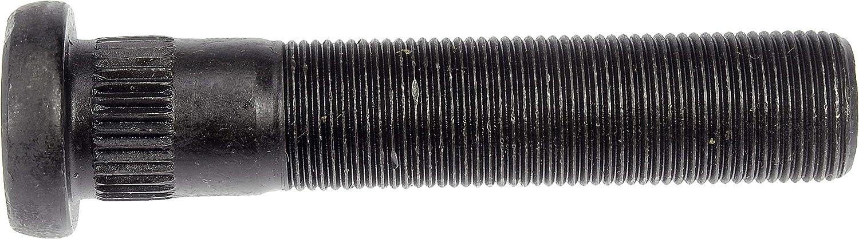 Dorman 610-0367.10 M20 x 1.5 Serrated Stud 20.85 mm Knurl 98.55 mm Length 10 Pack