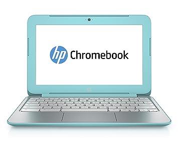 """HP Chromebook 11-2001ns - Portátil de 11.6"""" (Samsung Exynos 5 Dual,"""