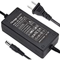 Facmogu DC 12V 3A Power Adapter, 36 Watt AC 100-240V to DC 12V Transformers, Switching Power Supply for LCD Monitor…