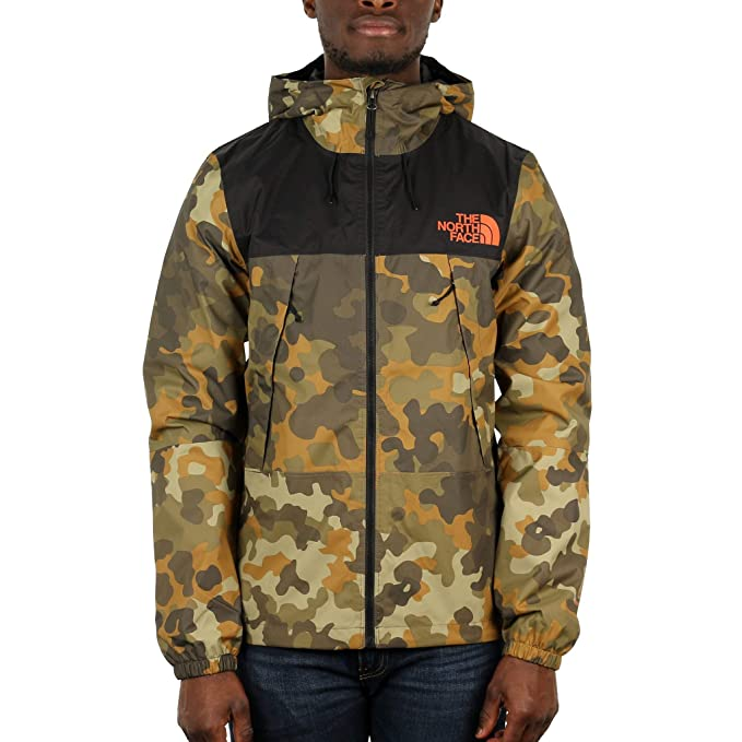 The North Face Uomo 1985 Giacca da Montagna 03cc6cd394c8