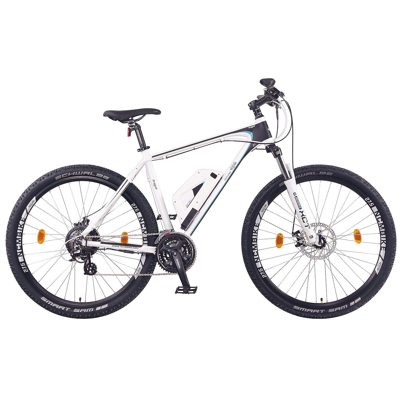 c009ed43737b43 NCM Prague E-Bike Mountainbike
