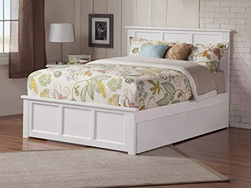 Atlantic Furniture Madison Platform Bed