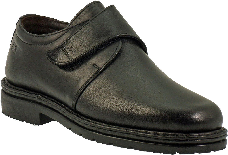 Chaussures Scratch FLUCHOS-3259-noir