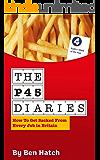 The P45 Diaries