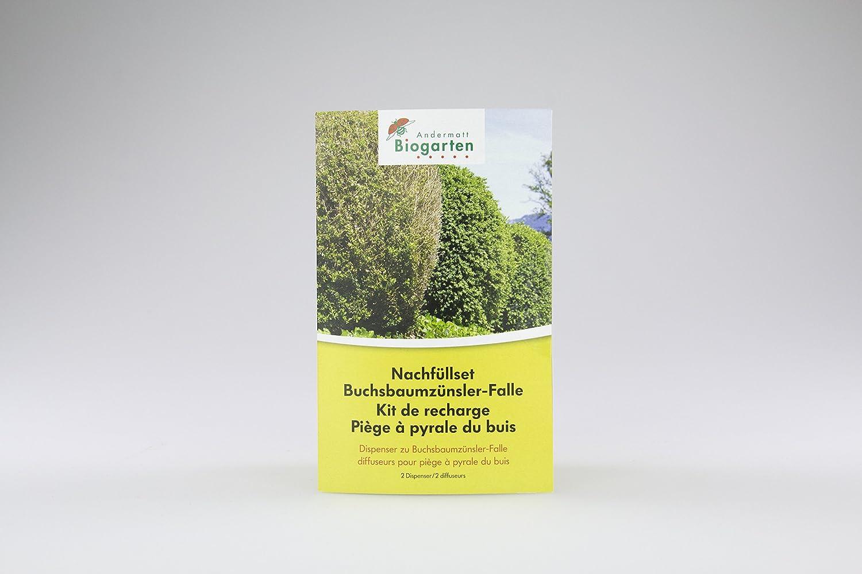 Andermatt Biogarten AG AquaNemix f/ür Nematoden