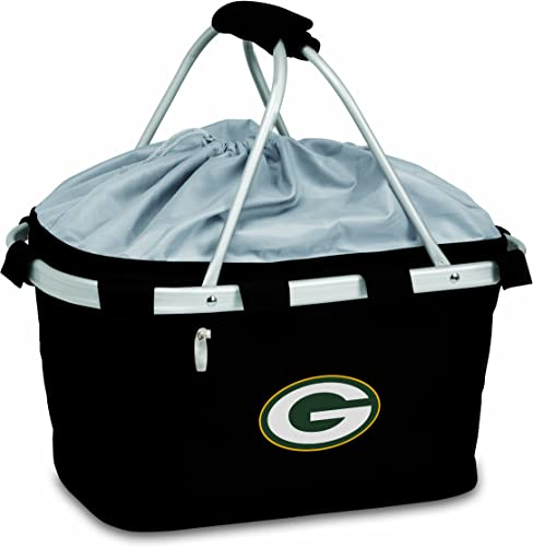 NFL Green Bay Packers Metro Insulated Basket