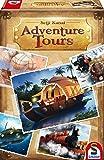 Schmidt Spiele  Adventure Tours