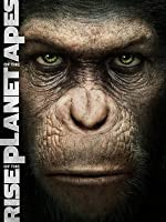 'Rise Of The Planet of the Apes' from the web at 'https://images-na.ssl-images-amazon.com/images/I/81hY-Gwzf9L._UY200_RI_UY200_.jpg'