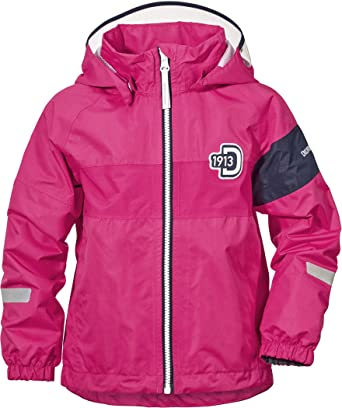 e20b7d09d8b5 Didriksons Kids Kalix Jacket RRP £60  Amazon.co.uk  Sports   Outdoors