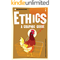 Introducing Ethics: A Graphic Guide (Introducing...) book cover