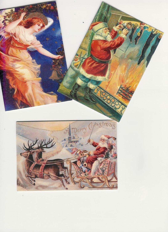 Amazon Great Bargain Bulk Christmas Card Assortment Home Kitchen
