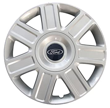 "Ford Genuine Parts - Tapacubos Focus C-Max (1 unidad, 16"","