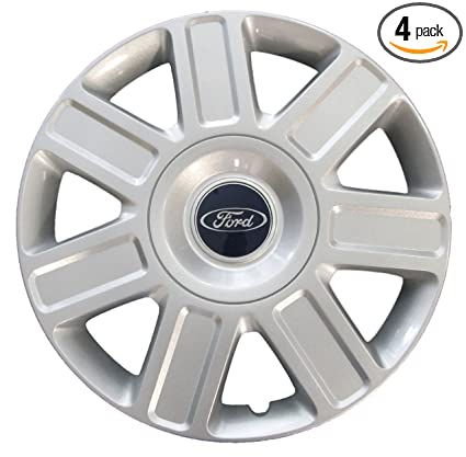 Amazon.com: Ford 1321274 Focus C-Max 16-inch Single Wheel Trim for 2003-08: Automotive