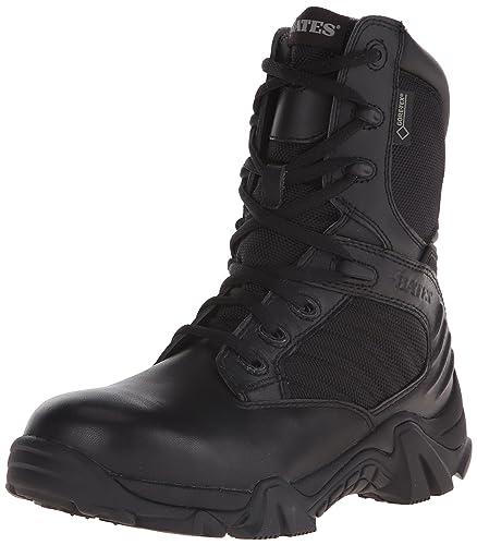Amazon.com  Bates Women s GX-8 8 Inch Boot  Shoes 5bcfab7bd3
