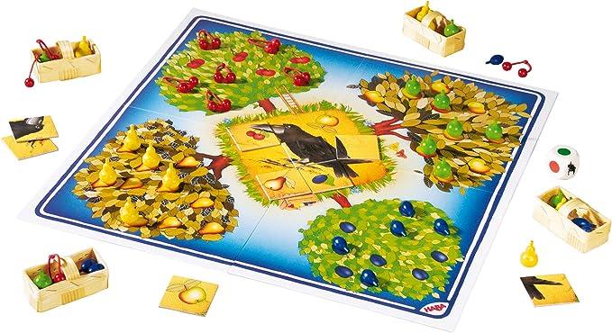 HABA-El Frutal (HA3403): Amazon.es: Juguetes y juegos