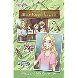 Allie's Bayou Rescue (Faithgirlz / Princess in Camo Book 1)