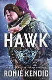 Hawk (The Quiet Professionals)