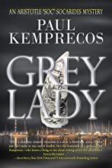 Grey Lady (Aristotle Socarides series Book 7) Kindle Edition