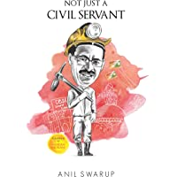 NOT JUST A CIVIL SERVANT