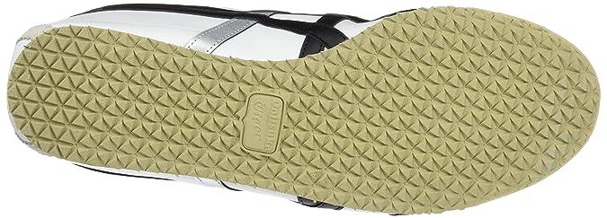 Asics Onitsuka Tiger Mexico 66, Zapatillas Unisex Adulto: Amazon.es: Zapatos y complementos