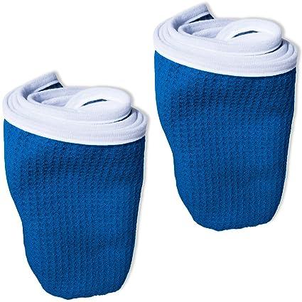 Desired Body - Toallas de gimnasio para entrenamiento y deporte, absorbentes, de secado rá