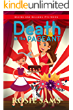 Death at the Pageant (Bakers and Bulldogs Mysteries Book 11)