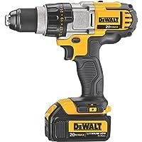DEWALT DCD980L2 20-Volt Max Li-Ion Premium 3.0 Ah Drill Driver Kit