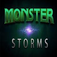 Monster Storms - Galería de clima extremo