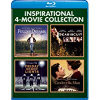 Deals on Inspirational 4-Movie Collection