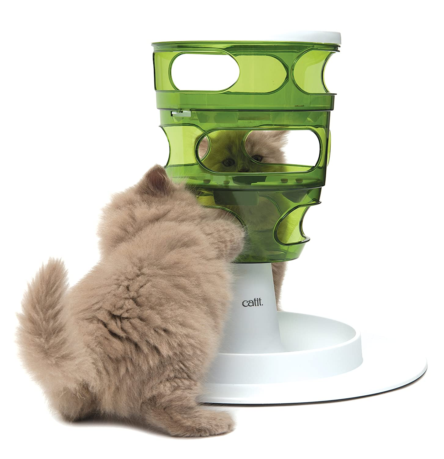 Amazoncom Catit Senses Food Tree Outdoor And Patio - 21 cats losing fight against technology