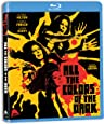 All the Colors of the Dark [Blu-ray]