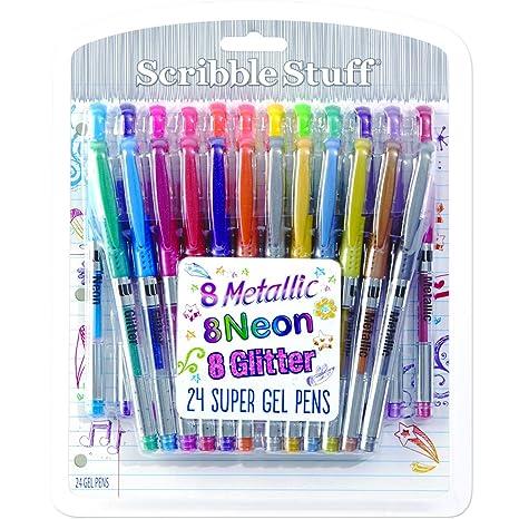 write dudes gel pens