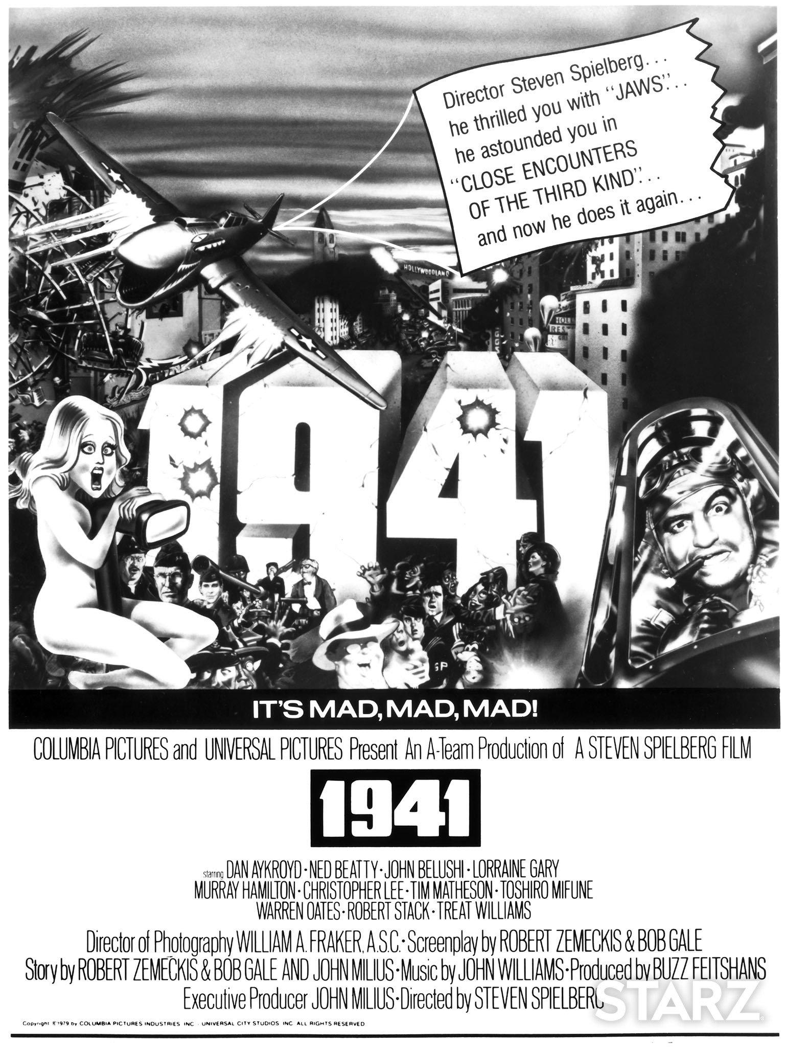 1941 by