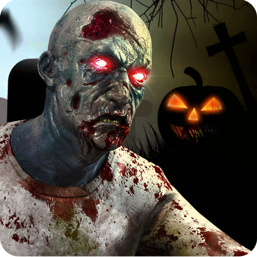 Real zombie hunter - FPS shooting in -