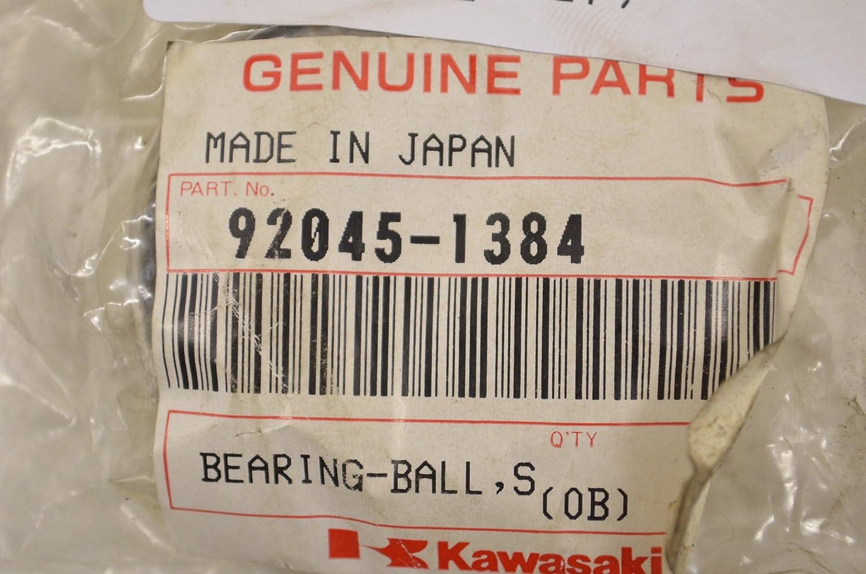 Kawasaki Vulcan 03 - 17 bolas de rodamiento Ninja sf07 a17p ...