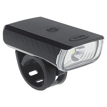 Bell Lumina HI NO TOOLS NEEDED LUMEN Bicycle Light Set Black New Front Rear