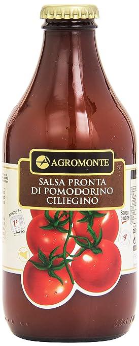 13 opinioni per Salsa pronta di Pomodorino Ciliegino