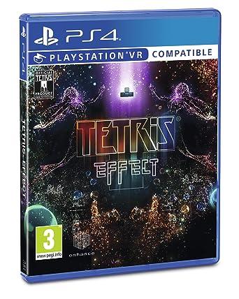 dec335c71324e Tetris Effect (PS4): Amazon.co.uk: PC & Video Games